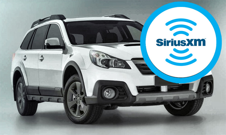 Subaru is censoring comedy for SiriusXM subscribers