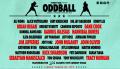 Oddball Comedy & Curiosity Festival 2016