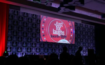 Just For Laughs Awards Show