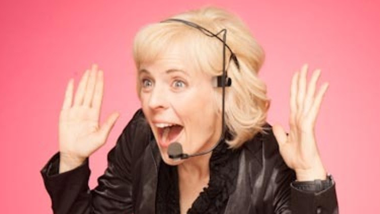"""Maria Bamford: 20%"" is 100% awesome"