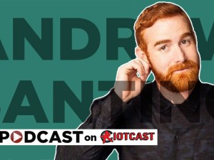 TLB Podcast - Andrew Santino