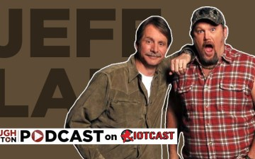 Foxworthy Cable Guy