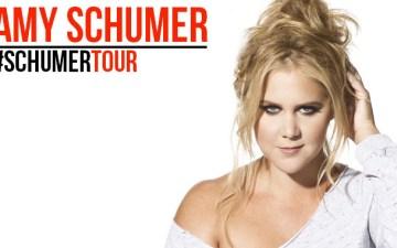 Amy  Schumer - Schumer Tour