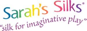 Sarah's Silks banner
