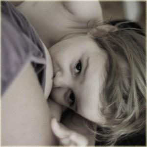 175/365 Breastfeeding awareness week
