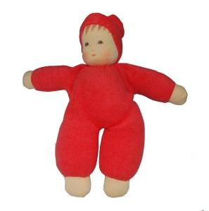 Little Spruce Waldorf Doll