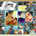 breastfeeding and babywearing, paxbaby.com, woven wrap, ring sling, breastfeeding