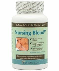 NursingBlend image