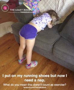 running shoes nap