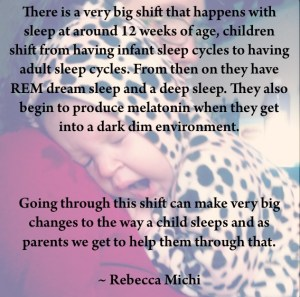 Rebecca Michi 12 week sleep change copy