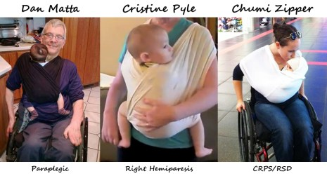 Adaptive Parents