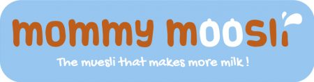 Mommy Moosli logo