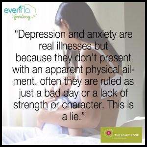 postpartum depression illness