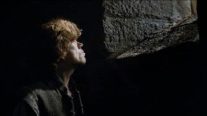 tyrion in prison