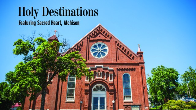 Sacred Heart, Atchison