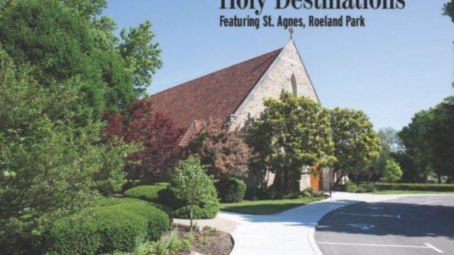 Holy Destinations St. Agnes