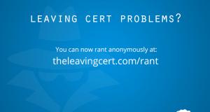 leaving cert rants