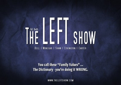 The LEFT Show 3