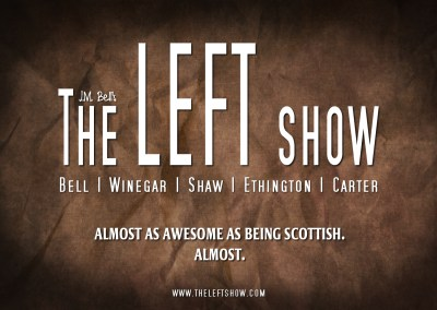 The LEFT Show 5