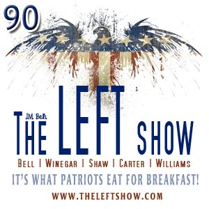 #90 – The LEFT Show – Rated R