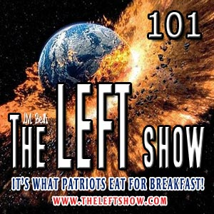 #101 – The LEFT Show – Afterbirth