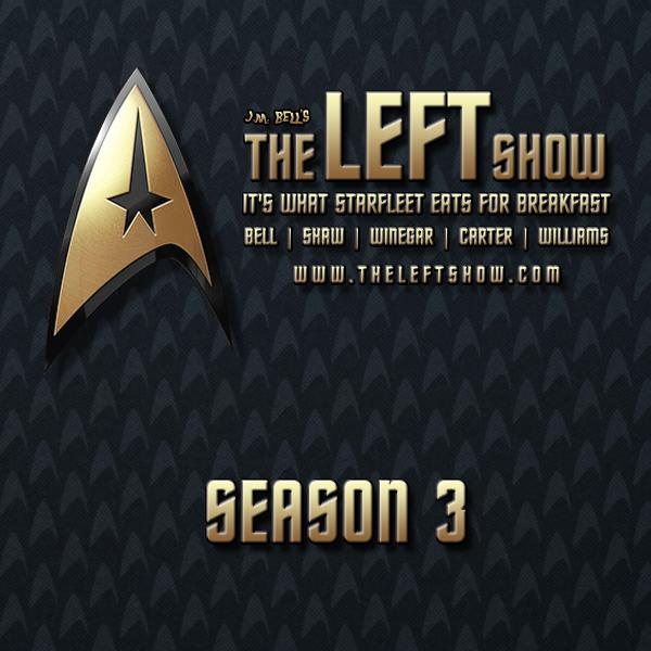 131b The Bat Sh@t LEFT Show – Incontinent
