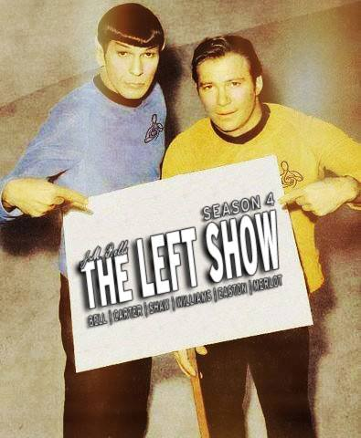 152 The LEFT Show – Tape Deck Days