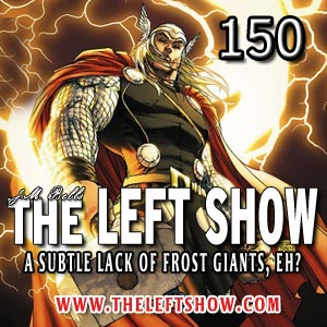 150 The LEFT Show – Ezekiel 23:19-20