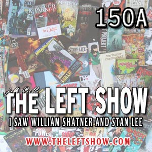 151a The LEFT Show – Salt Lake ComicCon