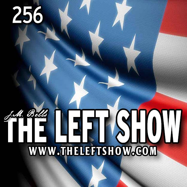 256 The LEFT Show – With A Whisper