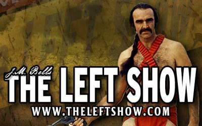 269 The LEFT Show – Smuggler's Blues