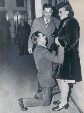 DIVORCE COURT 1948 PIC