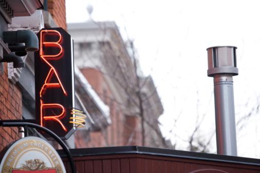Bar Bet