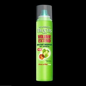 Garnier Fructis Dry Shampoo