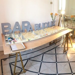 Bar A Bijoux