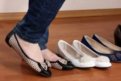 Ballet flats -every woman shoes must haves