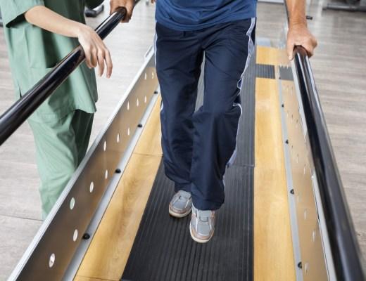 Walk Again Project Returns Movement And Sensation Paralyzed Legs