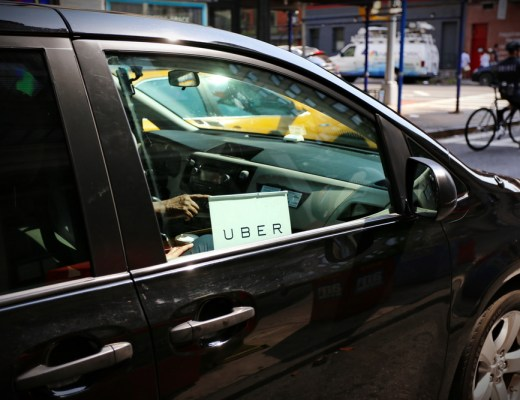 Uber Launches Driverless Taxi in Pittsburgh