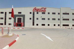 coca-cola-qatar-botteling-plant
