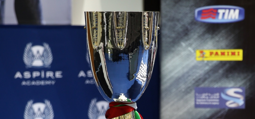 2016 Supercoppa