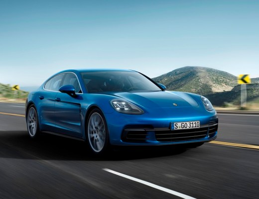 Porsche Center Doha Unveils Newest Porsche Panamera Models - The Peninsula