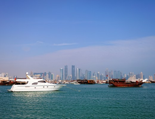 Qatar's Boating Community Is Growing
