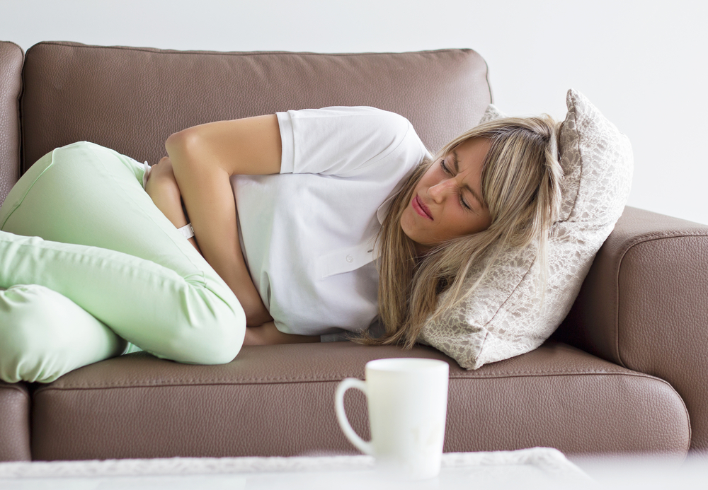 Menstrual Leave Could Become A Thing