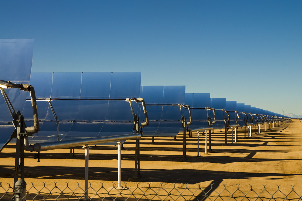 Qatar Ready To Start Building Huge Solar Power Plant