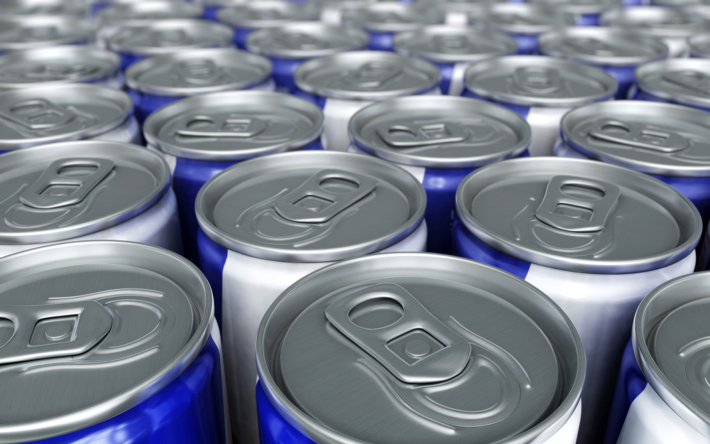 Energy Drinks Vs. Sports Drinks