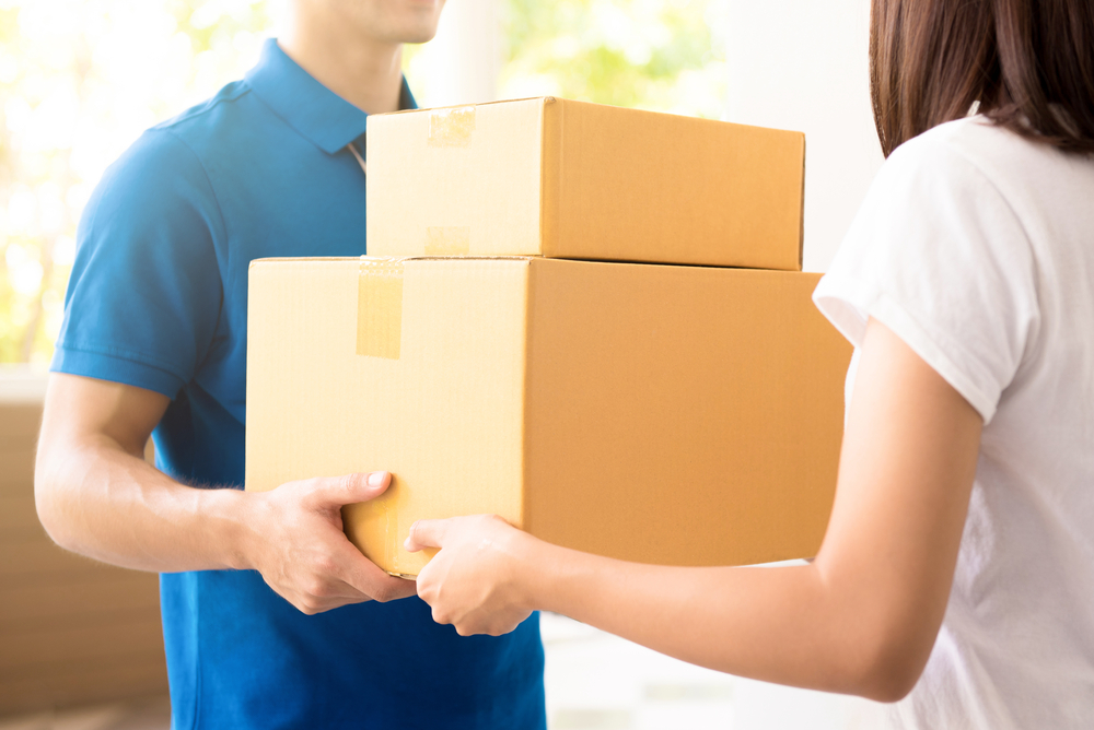 Qatar Post Launches Home Deliveries