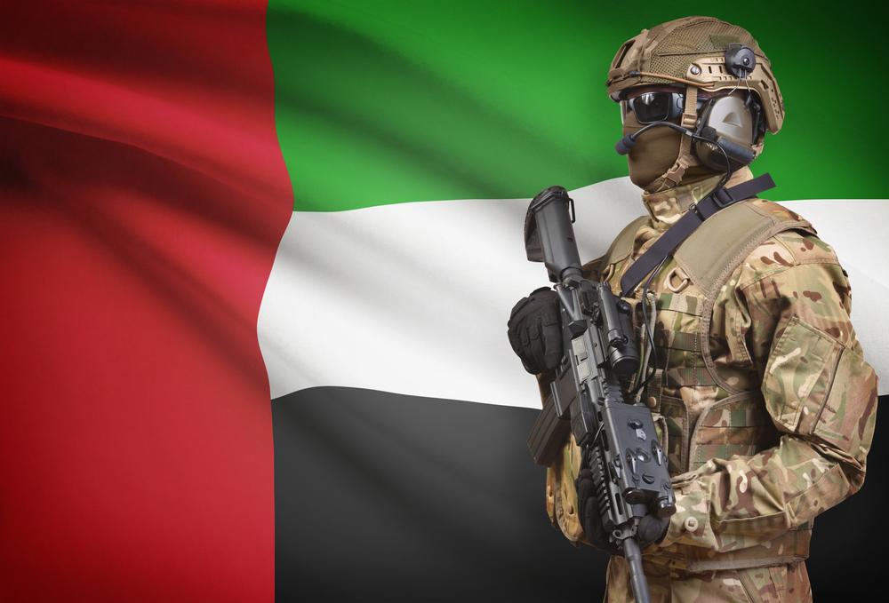 United Arab Emirates Military