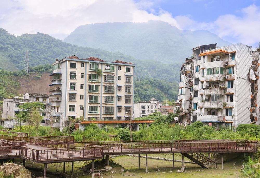 Beichuan, China