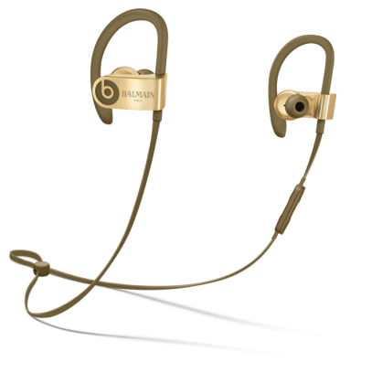 Powerbeats3 Wireless in Khaki