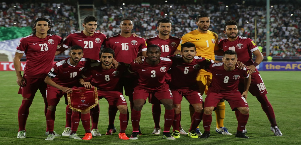 Qatar's National Team
